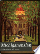 Michigan Ensian