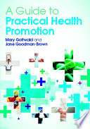 Ebook A Guide To Practical Health Promotion
