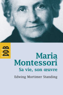 Maria Montessori Pdf/ePub eBook