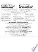 Can J Microbiol