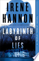 Labyrinth of Lies  Triple Threat Book  2