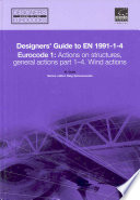 Designers' Guide to EN 1991-1-4