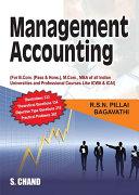 Management Accounting, 4th Edition Pdf/ePub eBook