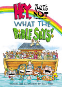 Hey! That's Not What The Bible Says! Pdf/ePub eBook