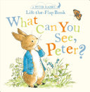 What Can You See Peter  Book PDF