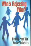 Who s Rejecting Who  Book