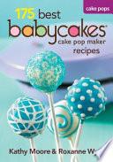 175 Best Babycakes Cake Pops Recipes