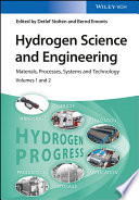 Hydrogen Science And Engineering