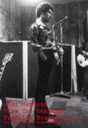 Jimi Hendrix   from the Benjamin Franklin Studios 3rd Edition Part 1