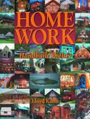 Homework - Handbuilt Shelters