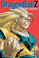 Dragon Ball Z Vol 9 Vizbig Edition