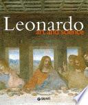 Leonardo  Art and science