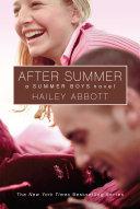 Summer Boys #3: After Summer ebook