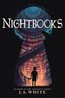 link to Nightbooks in the TCC library catalog