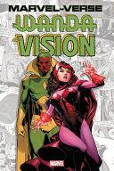 Marvel-Verse: Wanda and Vision image