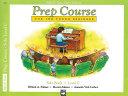 Alfred s Basic Piano Prep Course  Solo Book C