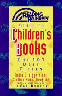 Reading Rainbow Guide to Children s Books Book PDF