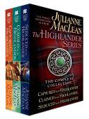 The Highlander Series