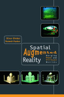 Spatial Augmented Reality Pdf/ePub eBook