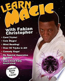 Learn Magic with Fabian Christopher