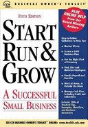Start Run Grow