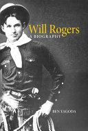 Pdf Will Rogers