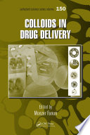 Colloids in Drug Delivery Book