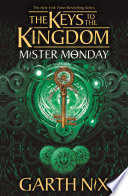 Mister Monday  Keys to the Kingdom 1