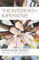 The Interfaith Imperative
