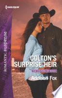 Colton s Surprise Heir