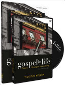 Gospel in Life: Grace Changes Everything [With DVD]