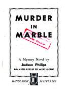 Murder in Marble