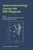 Asteroseismology Across the HR Diagram