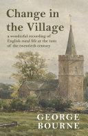 Change in the Village Pdf/ePub eBook