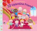 10 Valentine Friends Pdf/ePub eBook