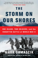 The Storm on Our Shores Pdf/ePub eBook