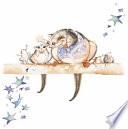 Possum Magic + Canvas Print