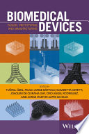 Biomedical Devices Book