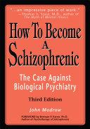 How to Become a Schizophrenic [Pdf/ePub] eBook