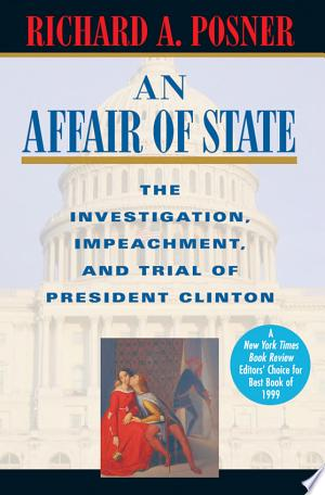 Download An Affair of State Free Books - Dlebooks.net