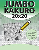 Jumbo Kakuro