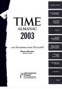 Time: Almanac 2003
