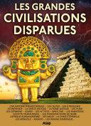 Pdf Les grandes civilisations disparues Telecharger