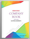 64 Company Book   ELECTRICAL EQUIPMENTS