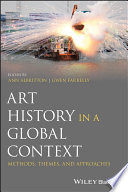 Art History in a Global Context