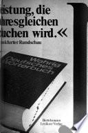 Börsenblatt für den deutschen Buchhandel  , Band 29,Ausgaben 78-86