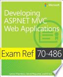Exam Ref 70-486 Developing ASP.Net MVC Web Applications