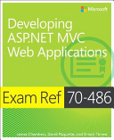 Exam Ref 70-486 Developing ASP.Net MVC Web Applications
