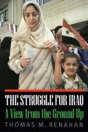 The Struggle for Iraq Pdf/ePub eBook