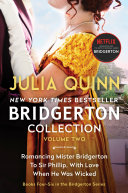 Bridgerton Collection Volume 2 Pdf/ePub eBook